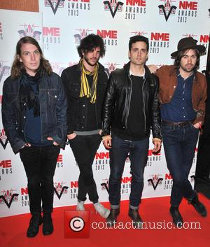 The Vaccines Star Justin Young Collaborates With One Direction