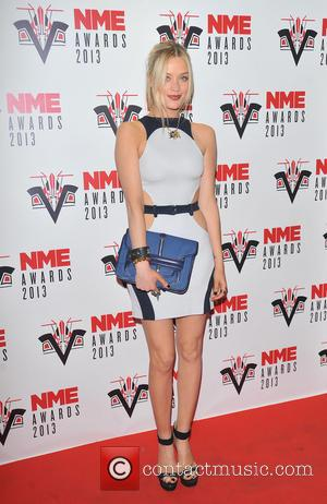 Laura Whitmore - The 2013 NME Awards held at The Troxy - Arrivals - London, United Kingdom - Wednesday 27th...