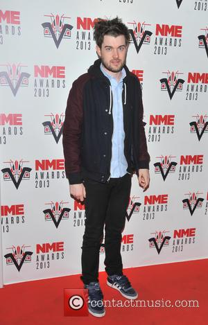 Jack Whitehall - The 2013 NME Awards held at The Troxy - Arrivals - London, United Kingdom - Wednesday 27th...