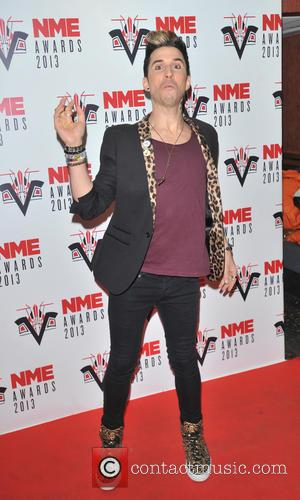 Russell Kane - The 2013 NME Awards held at The Troxy - Arrivals - London, United Kingdom - Wednesday 27th...