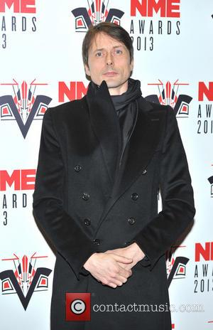 Brett Anderson - The 2013 NME Awards held at The Troxy - Arrivals - London, United Kingdom - Wednesday 27th...
