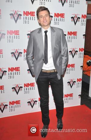 Greg James - The 2013 NME Awards held at The Troxy - Arrivals - London, United Kingdom - Wednesday 27th...