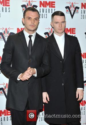 NME, Hurts