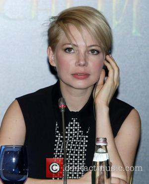 Michelle Williams - 'Oz the Great and Powerful' Photocall