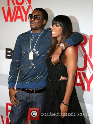 Kelly Rowland, Meek Mill