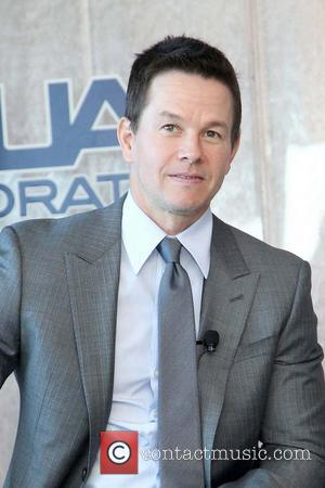 Mark Wahlberg - Sean 'Diddy' Combs and Mark Wahlberg Host Press Conference To Announce Their Newest Venture Water Brand AQUAhydrate...