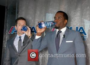Mark Wahlberg and Sean Combs
