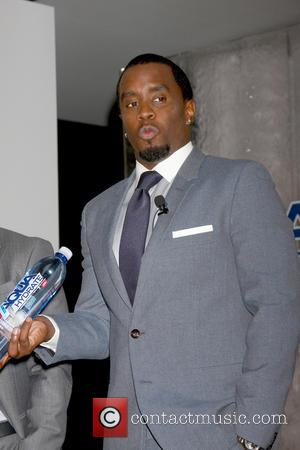 Mark Wahlberg And P-diddy Are In The Drinks Business Together, Launching Aquahydrate Water.