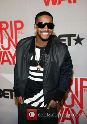Omarion - BET's Rip The Runway 2013:Red Carpet arrivals - New York City, NY, United States - Wednesday 27th February...