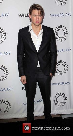 Chord Overstreet - The PaleyFest Icon Award at The Paley Center for Media, Beverly Hills - Los Angeles, California, United...