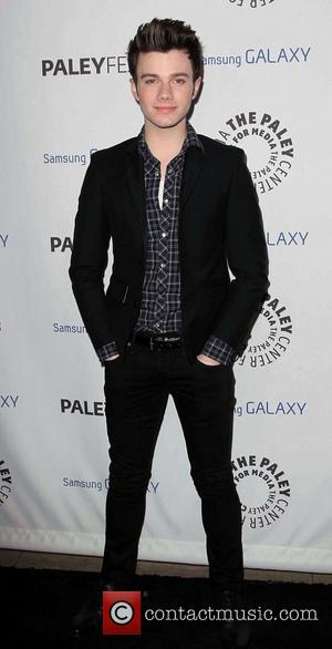 Chris Colfer - The PaleyFest Icon Award at The Paley Center for Media, Beverly Hills - Los Angeles, California, United...
