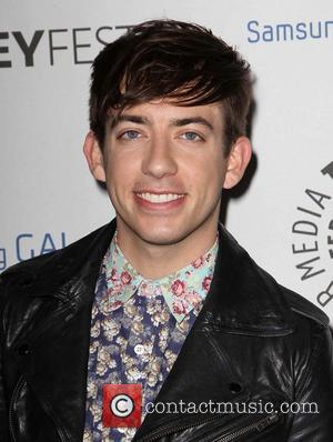 Kevin McHale - The PaleyFest Icon Award at The Paley Center for Media, Beverly Hills - Los Angeles, California, United...