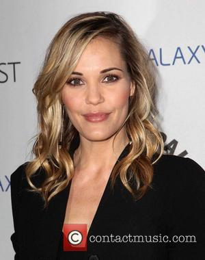 Leslie Bibb - The PaleyFest Icon Award at The Paley Center for Media, Beverly Hills - Los Angeles, California, United...