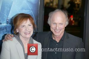 Ed Harris and Amy Madigan - 'Phantom' Los Angeles Red Carpet Premiere at the Chinese Theater - Los Angeles, California,...