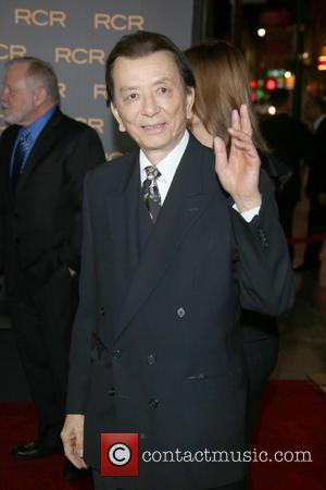 James Hong - 'Phantom' Los Angeles Red Carpet Premiere at the Chinese Theater - Los Angeles, California, United States -...