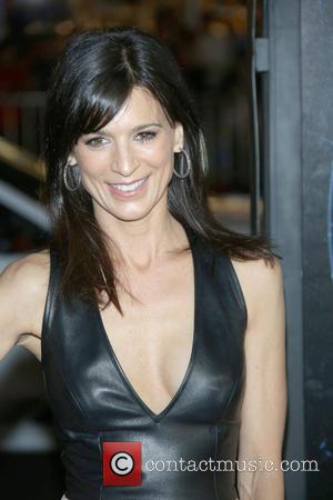 Perrey Reeves - 'Phantom' Los Angeles Red Carpet Premiere at the Chinese Theater - Los Angeles, California, United States -...