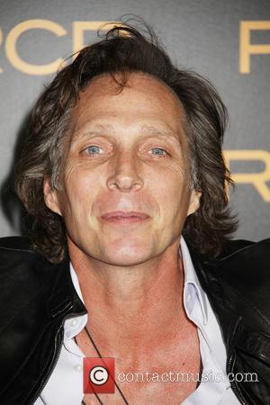 William Fichtner - 'Phantom' premiere of at the Chinese Theatre - Arrivals - Los Angeles, California, United States - Wednesday...