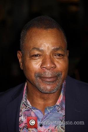 Carl Weathers - 'Phantom' premiere of at the Chinese Theatre - Arrivals - Los Angeles, California, United States - Wednesday...