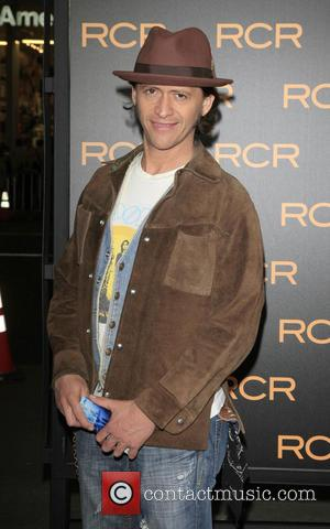 Clifton Collins Jr. - 'Phantom' Los Angeles Red Carpet Premiere at the Chinese Theater - Los Angeles, California, United States...