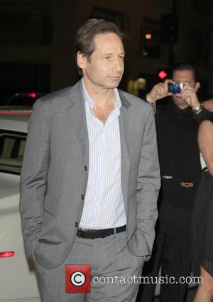 David Duchovny - 'Phantom' Los Angeles Red Carpet Premiere at the Chinese Theater - Los Angeles, California, United States -...