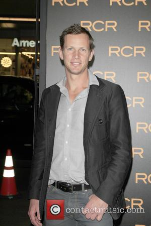 Kip Pardue - 'Phantom' Los Angeles Red Carpet Premiere at the Chinese Theater - Los Angeles, California, United States -...