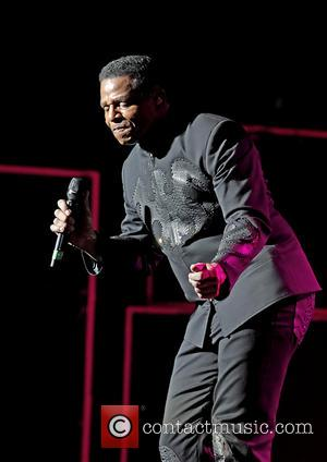Jackie Jackson - The Jacksons perform live in concert at the O2 Apollo Manchester - Manchester, United Kingdom - Wednesday...