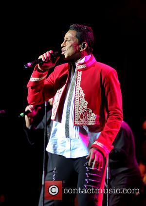 Jermaine Jackson, Manchester Apollo