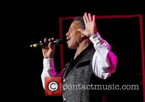 Marlon Jackson - The Jacksons perform live in concert at the O2 Apollo Manchester - Manchester, United Kingdom - Wednesday...