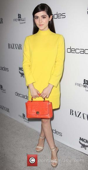Isabelle Fuhrman - Harper's BAZAAR Celebrates The Launch Of Bravo TV's