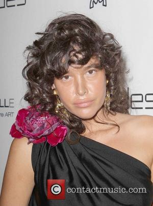 Paz De La Huerta Recovering From Near-fatal Stunt Crash