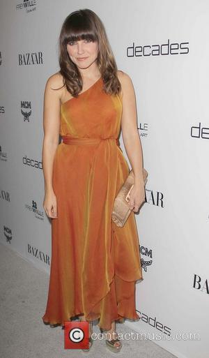 Sophia Bush - Harper's BAZAAR Celebrates The Launch Of Bravo TV's