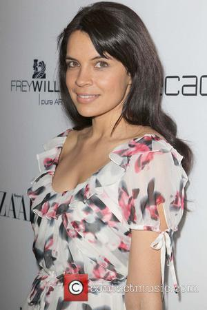 Zuleikha Robinson - Harper's BAZAAR Celebrates The Launch Of Bravo TV's