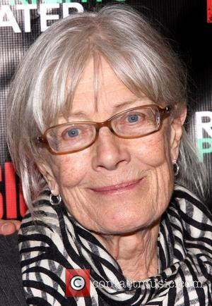 Vanessa Redgrave - The Revisionist premiere at the Cherry Lane Theatre - Departures - New York, United States - Thursday...