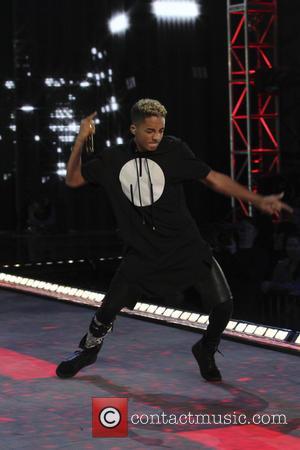 Jaden Smith - 2013 BET's 'Rip The Runway' Hosted by Kelly Rowland and Boris Kodjoe, held at the Hammerstein Ballroom-...