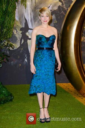 Michelle Williams - 'OZ the Great and Powerful' European Premiere held at the Empire, Leicester Square - Arrivals - London,...