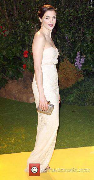 Rachel Weisz - European Premiere of  'Oz the Great and Powerful' at the Empire Leicester Square - London, United...