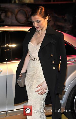 Rachel Weisz - 'OZ the Great and Powerful' European Premiere held at the Empire, Leicester Square - Departures - London,...