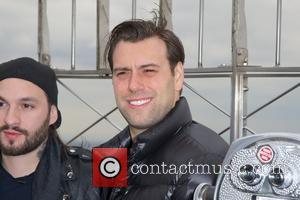 Swedish House Mafia and Sebastian Ingrosso