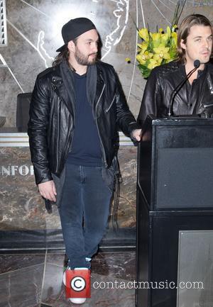 Swedish House Mafia and Steve Angello
