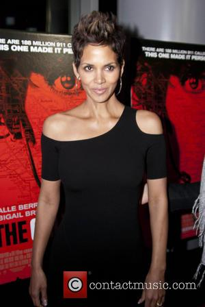 Halle Berry - Chicago screening of 'The Call'