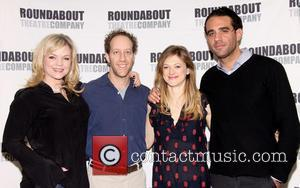Ana Reeder, Joey Slotnick, Marin Ireland and Bobby Cannavale
