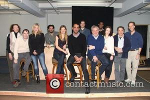 Brenda Wehle, Richard Kind, Ana Reeder, Reg Rogers, Marin Ireland, Bobby Cannavale, Adam Rapp, Doug Hughes, Billy Eugene Jones, Rachel Brosnahan, Chip Zien and Joey Slotnick