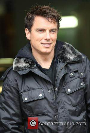 In Doctor Who News, The Royals Visit The TARDIS In England, While John Barrowman Gets Hitched In California