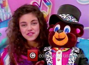 Mila Kunis - Mila Kunis appears in a Lisa Frank...