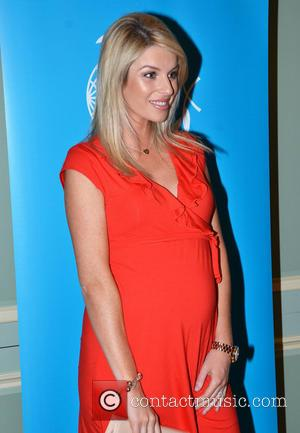 Pippa O'Connor - 16th Annual UNICEF Ireland Mother's Day Lunch at The Four Seasons Hotel - Dublin, Ireland - Friday...