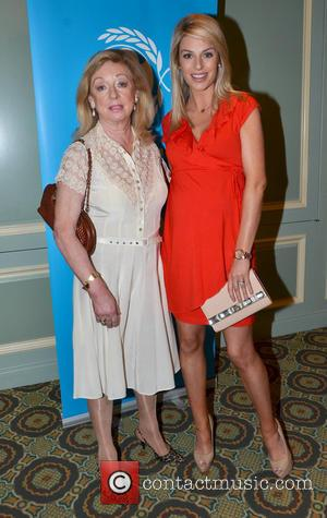 Unicef, Pippa O'connor and Louise Mullen