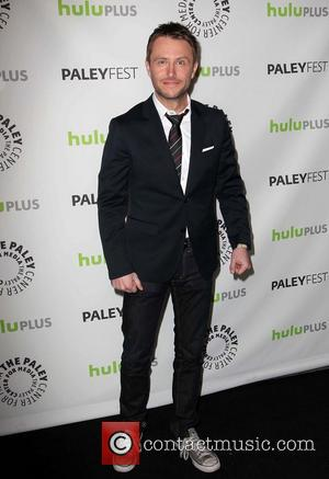 Chris Hardwick - The 30th Annual PaleyFest: The William S. Paley Television Festival honors 'The Walking Dead' held at the...