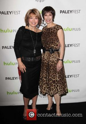 The, Annual PaleyFest, The William S. Paley, Television Festival and The Walking Dead