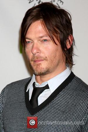 Norman Reedus - The 30th Annual PaleyFest: The William S. Paley Television Festival honors 'The Walking Dead' held at the...