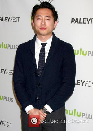 Steven Yeun - The 30th Annual PaleyFest: The William S. Paley Television Festival honors 'The Walking Dead' held at the...